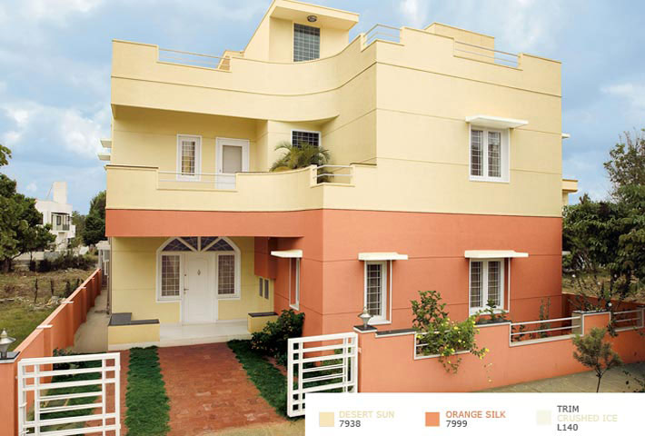 Asian Paints Color Shades For Exterior My Web Value
